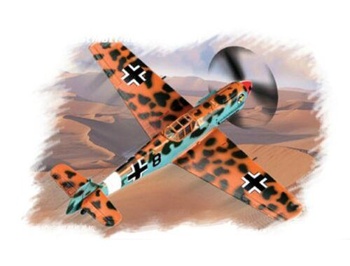 Hobby Boss Bf109E-4/7 1:72 (80254)