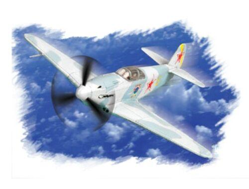 Hobby Boss Yak-3 1:72 (80255)