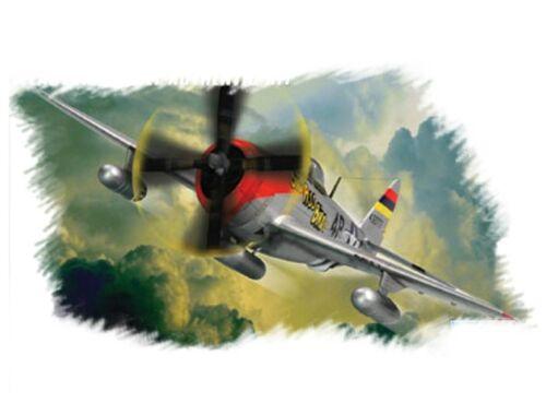 Hobby Boss P-47D ''Thunderbolt'' 1:72 (80257)
