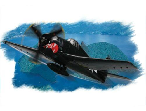 Hobby Boss F6F-5 ''Hellcat'' 1:72 (80260)