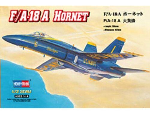 Hobby Boss F/A-18A HORNET 1:72 (80268)