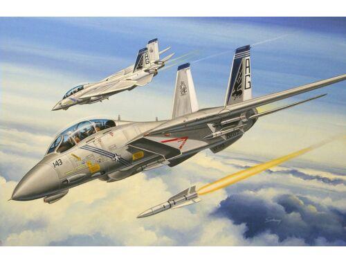 Hobby Boss F-14B Tomcat 1:72 (80277)