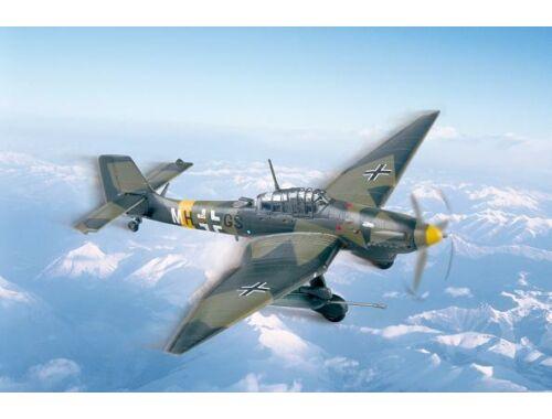 Hobby Boss Junkers Ju-87G-1 Stutka 1:72 (80287)