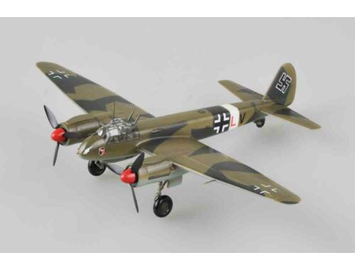 Hobby Boss German Ju88 Fighter 1:72 (80297)