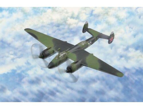 Hobby Boss Soviet Tu-2 Bomber 1:72 (80298)