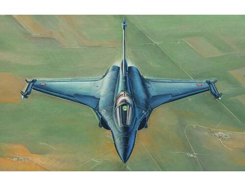 Hobby Boss France Rafale C Fighter 1:48 (80318)
