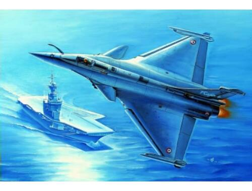 Hobby Boss France Rafale M Fighter 1:48 (80319)