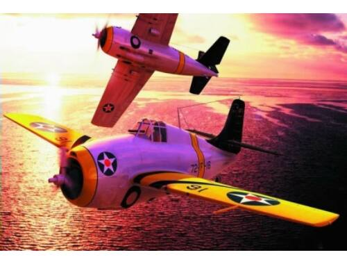 Hobby Boss F4F-3 early Wildcat 1:48 (80326)