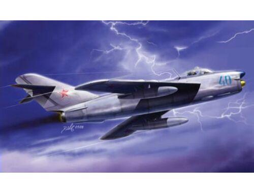 Hobby Boss MiG-17PF Fresco D 1:48 (80336)