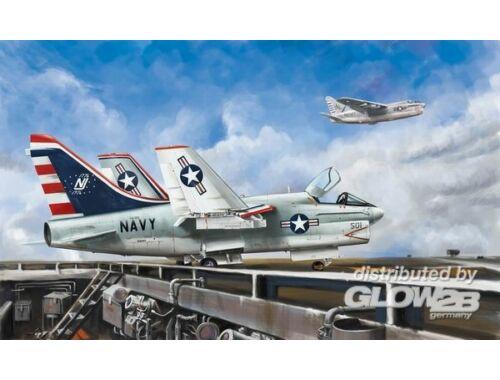 Hobby Boss A-7B Corsair II 1:48 (80343)