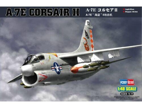 Hobby Boss A-7E Corsair II 1:48 (80345)