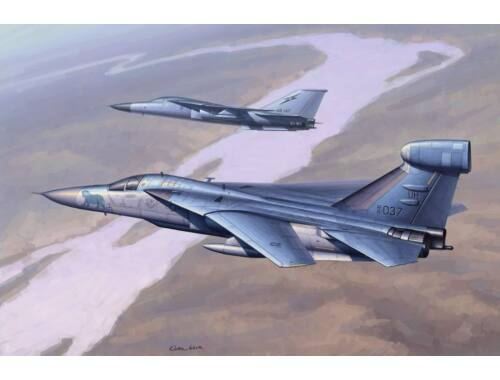 Hobby Boss EF-111 Raven 1:48 (80352)
