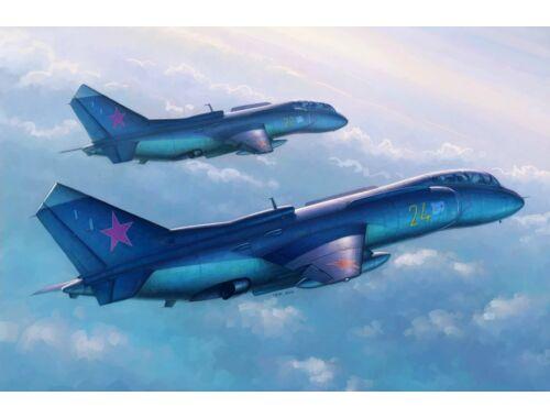 Hobby Boss Yak-38U Forger B 1:48 (80363)
