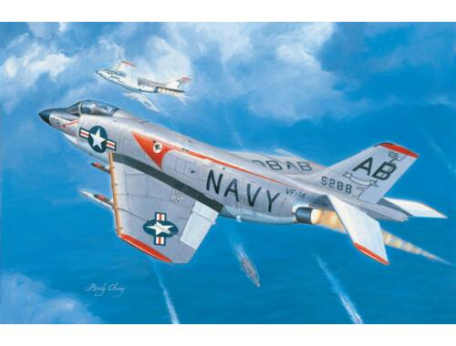 Hobby Boss F3H-2M Demon 1:48 (80365)