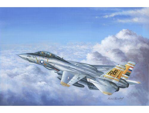 Hobby Boss F-14A Tomcat 1:48 (80366)