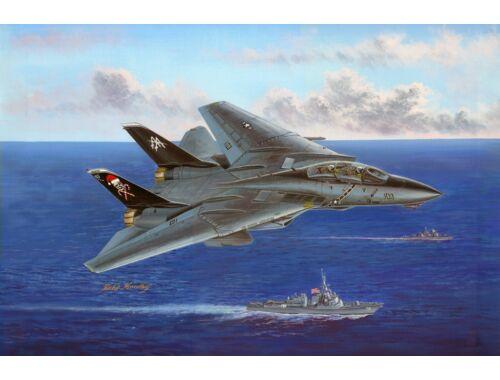 Hobby Boss F-14B Tomcat 1:48 (80367)