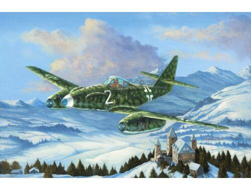 Hobby Boss Me 262 A-1a/U3 1:48 (80371)