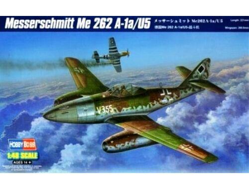 Hobby Boss Me 262 A-1a/U5 1:48 (80373)