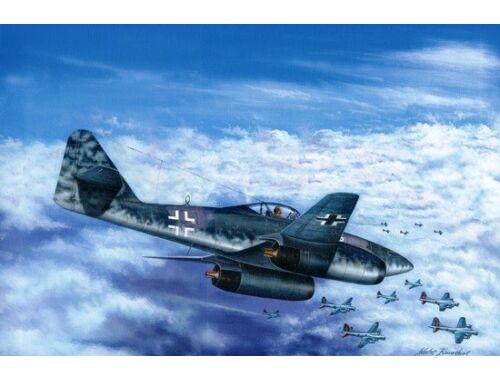 Hobby Boss Me 262 A-1b 1:48 (80375)
