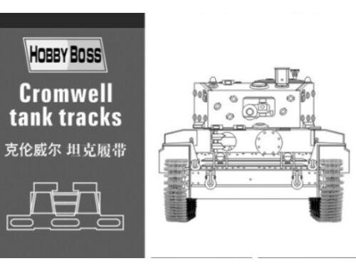 Hobby Boss Cromwell tank tracks 1:35 (81004)