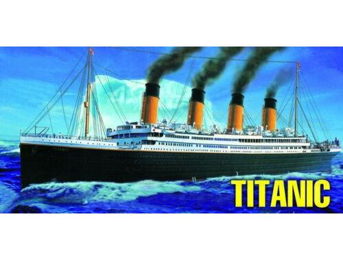 Hobby Boss R.M.S. Titanic (Renew) 1:550 (81305)
