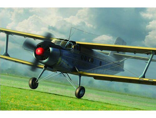 Hobby Boss Antonov An-2M Colt 1:48 (81707)
