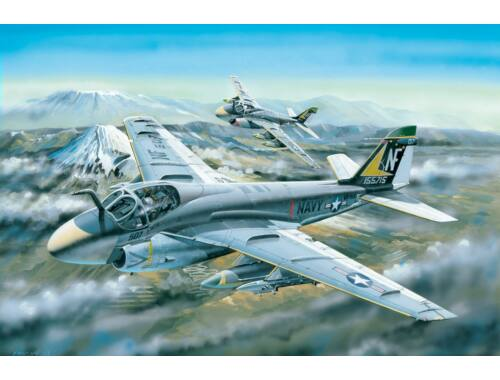 Hobby Boss A-6A Intruder 1:48 (81708)