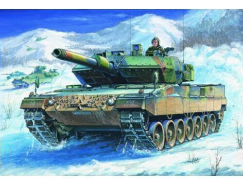 Hobby Boss German Leopard 2 A5/A6 tank 1:35 (82402)