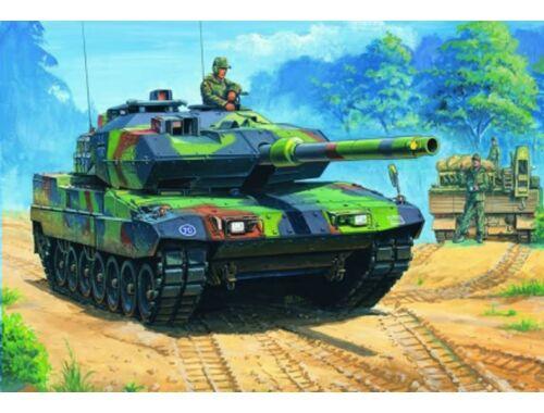 Hobby Boss German Leopard 2 A6EX tank 1:35 (82403)