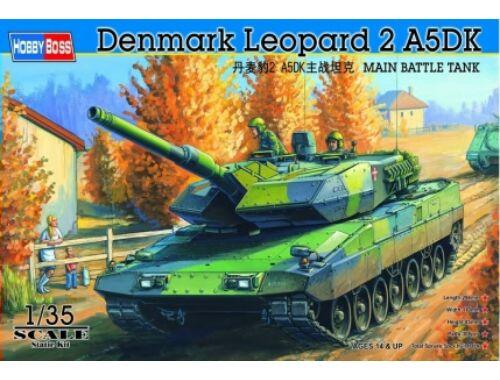 Hobby Boss Danish Leopard 2A5 DK Tank 1:35 (82405)