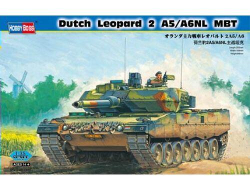 Hobby Boss Leopard 2 A5/A6NL 1:35 (82423)