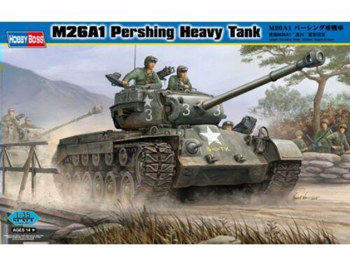 Hobby Boss M26A1 Pershing Heavy Tank 1:35 (82425)