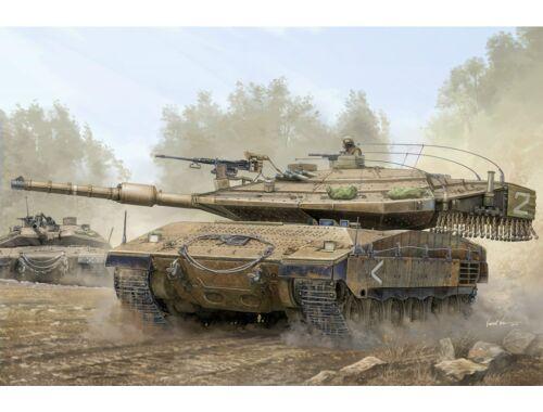 Hobby Boss Israeli Merkava Mk IV 1:35 (82429)