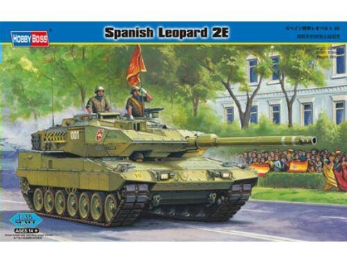Hobby Boss Spanish Leopard 2E 1:35 (82432)