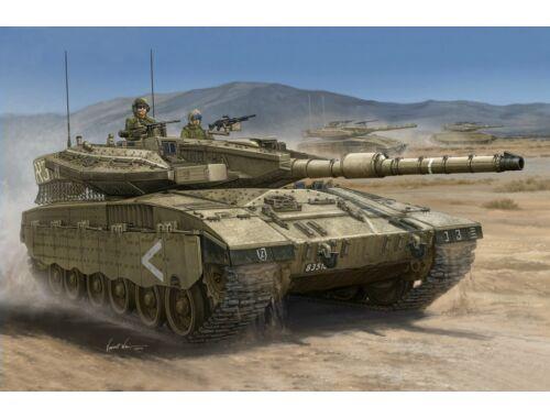 Hobby Boss IDF Merkaca MK.IIID 1:35 (82441)