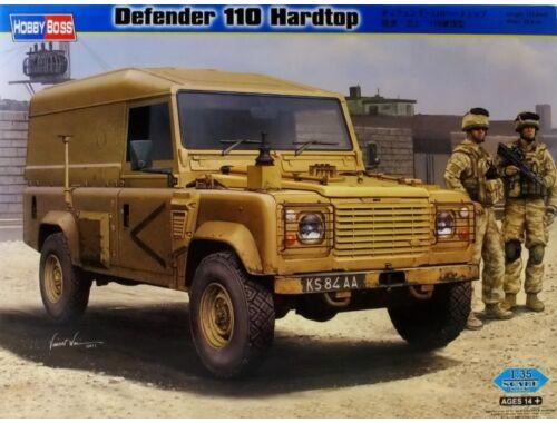 Hobby Boss Defender110 HardTop 1:35 (82448)