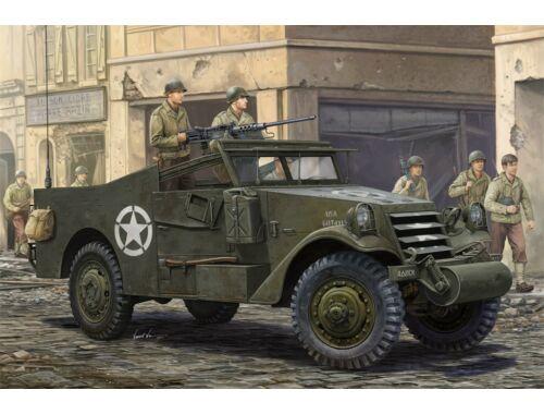 "Hobby Boss U.S. M3A1 ""White Scout Car"" 1:35 (82452)"
