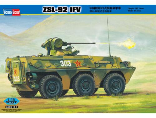 Hobby Boss Chinese ZSL-92 IFV 1:35 (82454)