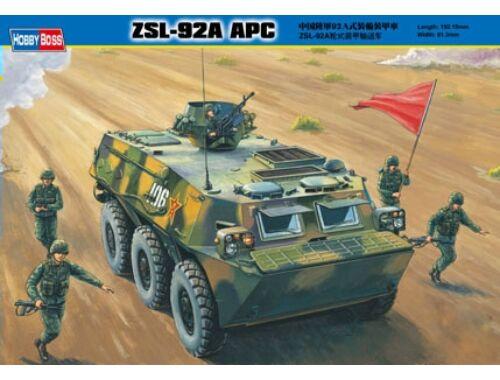 Hobby Boss Chinese ZSL-92A APC 1:35 (82455)