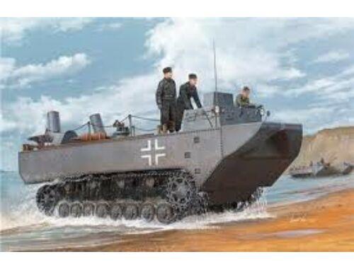 Hobby Boss German Land-Wasser-Schlepper II-Prototyp 1:35 (82461)