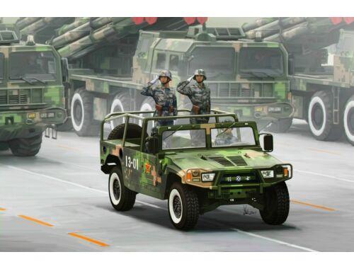 Hobby Boss Dong Feng Meng Shi 1.5ton Military Light 1:35 (82467)
