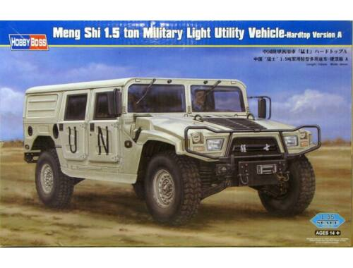 Hobby Boss Dong Feng Meng Shi 1,5 t Milit. vehicle 1:35 (82468)