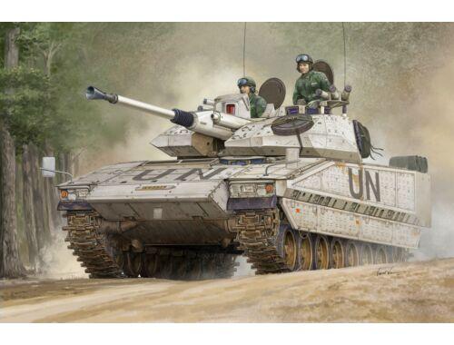 Hobby Boss Sweden CV90-40C IFV/W Add. a.-r. Armour 1:35 (82475)