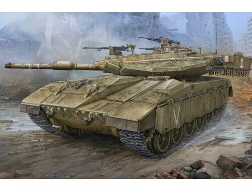 Hobby Boss IDF Merkava Mk.III (LIC) 1:35 (82476)