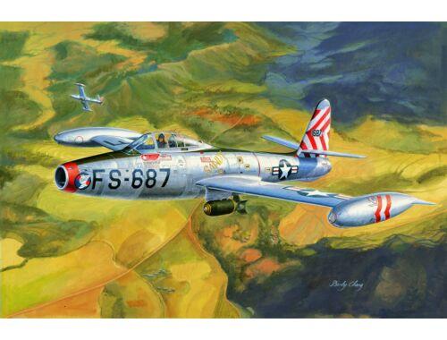 Hobby Boss F-84E Thunderjet 1:32 (83207)