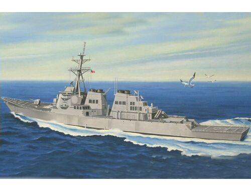 Hobby Boss USS Arleigh Burke DDG-51 1:700 (83409)