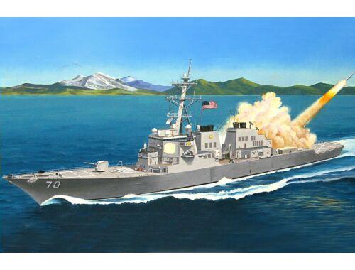 Hobby Boss USS Hopper DDG-70 1:700 (83411)