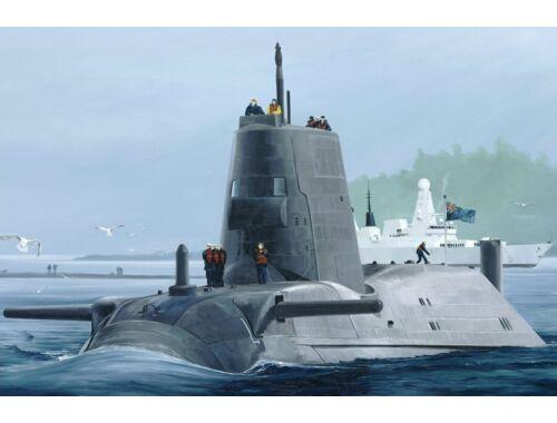 Hobby Boss HMS Astute 1:350 (83509)