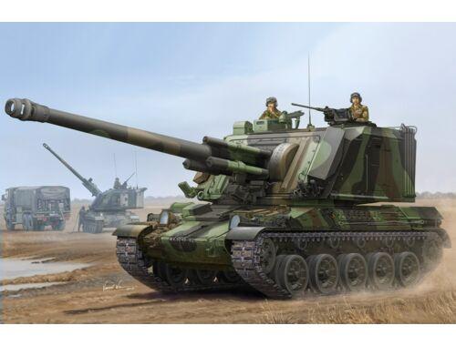Hobby Boss French GCT 155mm AU-F1 SPH 1:35 (83834)