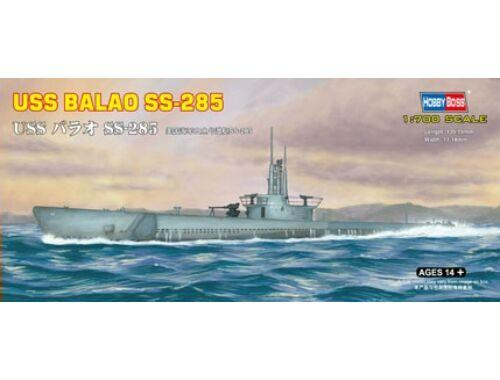 Hobby Boss USS BALAO SS-285 1:700 (87011)